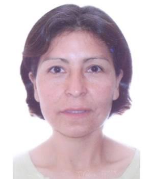 MARIA ANTONIETA AGÜERO GUTIERREZ