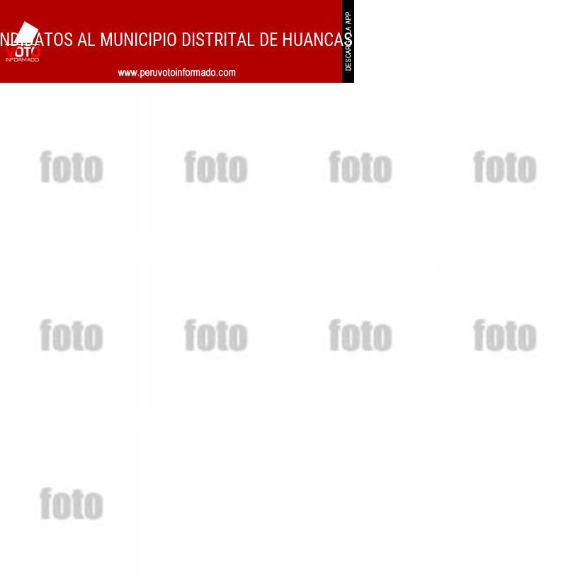 Municipio distrital de HUANCASPATA
