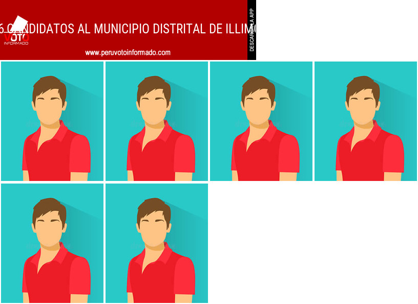 Municipio distrital de ILLIMO