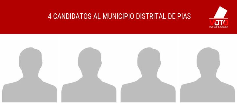 Municipio distrital de PIAS