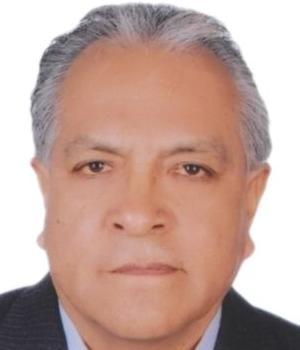 Candidato RICARDO CHAVARRIA ORIA