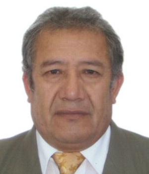 Candidato SANTOS TOMAS QUISPE MURGA