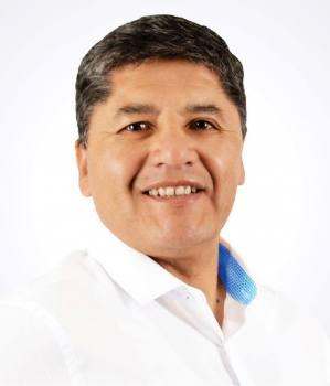 VICTOR HUGO RIVERA CHAVEZ