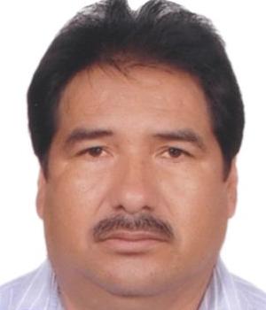 Candidato VICTORIANO HUERTA OLIVAS