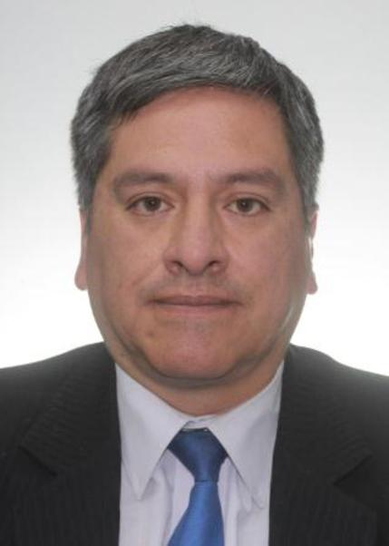 Candidato LUIS ANGEL ARAGON CARREÑO