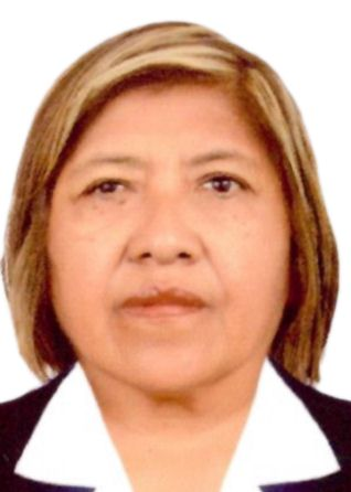 Candidato NELLY MARGOT DIAZ BAJONERO
