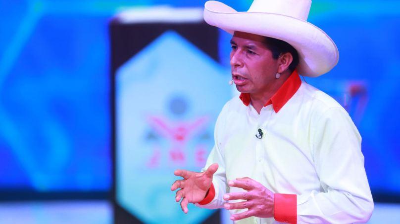 ¿Quién es Pedro Castillo? en las elecciones Presidenciales del Perú