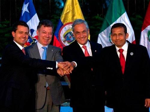 ¿Qué es la Alianza del Pacifico?