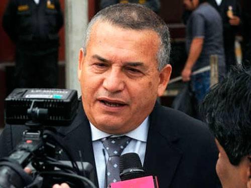 Urresti: Motivos por lo que se anuló su juicio